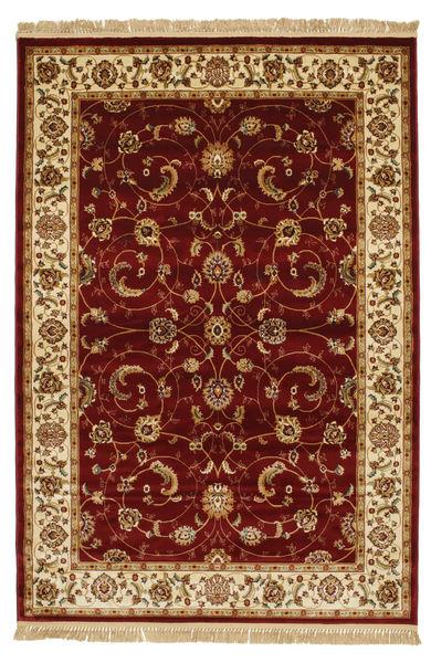 Sarina - Ruoste Matto 160X230 Moderni Punainen/Ruskea ( Turkki)