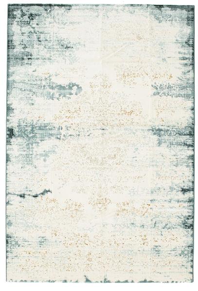 Alaska - Vaalea Sininen/Cream Matto 160X230 Moderni Beige/Valkoinen/Creme ( Turkki)
