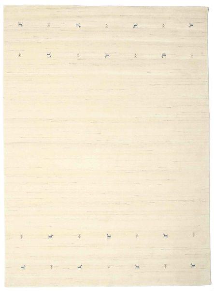 Gabbeh Loom Two Lines - Valkea Matto 240X340 Moderni Beige/Keltainen (Villa, Intia)