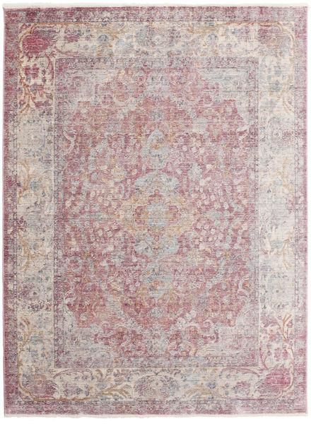 Cassia Matto 170X240 Moderni Vaaleanvioletti/Vaaleanharmaa ( Turkki)