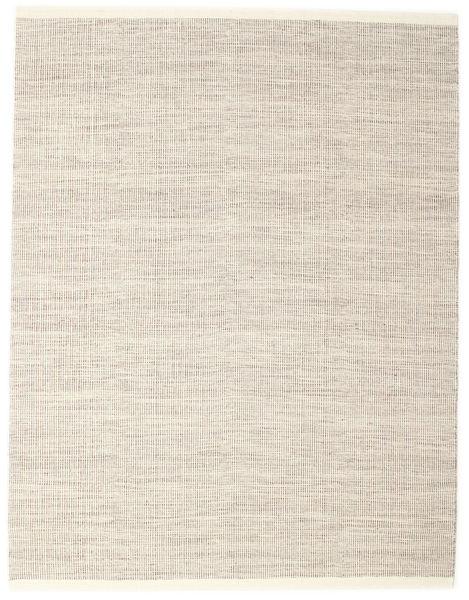 Seaby - Ruskea Matto 200X250 Moderni Käsinkudottu Vaaleanharmaa/Beige (Villa, Intia)