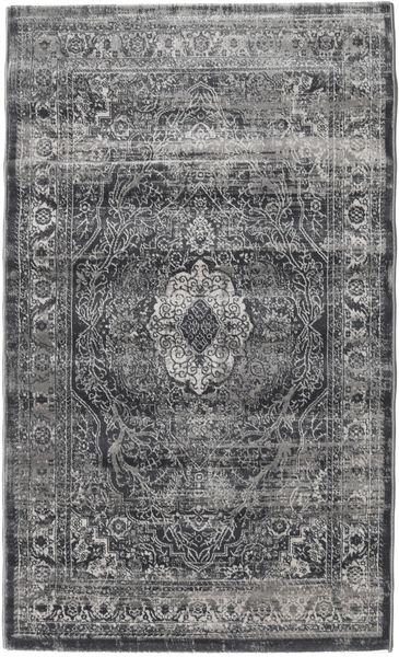 Jacinda - Anthracite Matto 100X160 Moderni Vaaleanharmaa/Tummanharmaa ( Turkki)