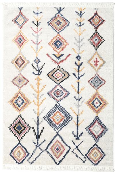 Rauma - Valkea Matto 120X180 Moderni Beige/Vaaleanharmaa ( Turkki)