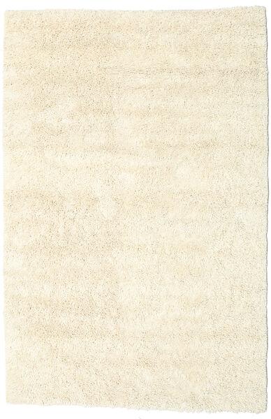 Serenity - Valkea Matto 160X230 Moderni Käsinsolmittu Beige/Valkoinen/Creme (Villa, Intia)