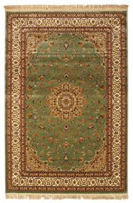 Nahal - Vihreä Matto 160X230 Moderni Ruskea/Tummanbeige ( Turkki)