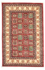 Kazak Simav Matto 120X180 Itämainen Ruoste/Tummanpunainen ( Turkki)