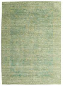Maharani - Vihreä Matto 140X200 Moderni Vaaleanvihreä/Oliivinvihreä ( Turkki)