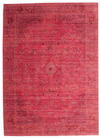 Maharani - Punainen Matto 160X230 Moderni Punainen/Ruoste ( Turkki)