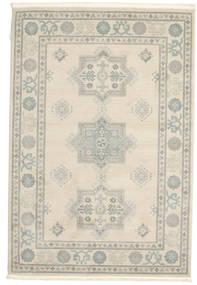 Kazak Lafayette - Cream Matto 160X230 Itämainen Vaaleanharmaa/Beige ( Turkki)