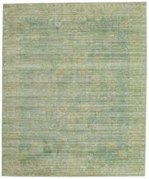 Maharani - Vihreä Matto 200X250 Moderni Vaaleanvihreä/Oliivinvihreä/Pastellinvihreä ( Turkki)