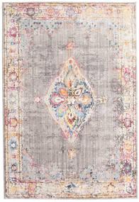 Cornelia - Harmaa/Violetti Matto 160X230 Moderni Vaaleanharmaa/Beige ( Turkki)
