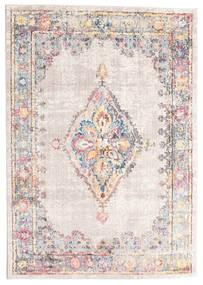 Cornelia - Vaalea Matto 160X230 Moderni Beige/Vaaleanharmaa/Vaaleanpunainen ( Turkki)