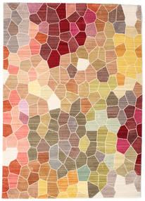 Play Of Colours Matto 160X230 Moderni Tummanbeige/Vaaleanruskea ( Turkki)