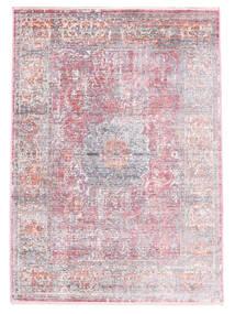 Mira - Roosa Matto 120X170 Moderni Vaaleanvioletti/Vaaleanharmaa ( Turkki)
