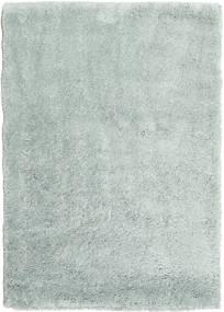 Shaggy Sadeh - Mint Matto 140X200 Moderni Vaaleanharmaa/Valkoinen/Creme ( Turkki)