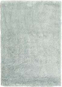 Shaggy Sadeh - Mint Matto 160X230 Moderni Tummanvihreä/Pastellinvihreä/Sininen ( Turkki)