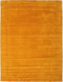 Loribaf Loom Beta - Kulta Matto 290X390 Moderni Oranssi/Keltainen Isot (Villa, Intia)