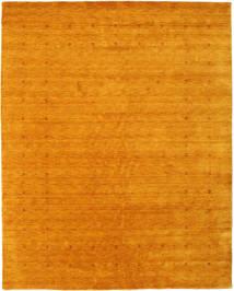 Loribaf Loom Delta - Kulta Matto 240X290 Moderni Oranssi/Keltainen (Villa, Intia)
