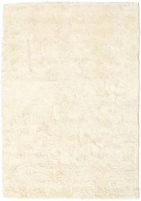 Stick Saggi - Off-Valkoinen Matto 160X230 Moderni Käsinsolmittu Beige (Villa, Intia)