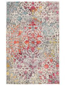 Kaleidoscope - Multi Matto 160X230 Moderni Vaaleanharmaa/Tummanruskea ( Turkki)