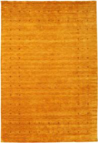 Loribaf Loom Delta - Kulta Matto 290X390 Moderni Oranssi/Keltainen Isot (Villa, Intia)