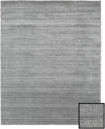 Bamboo Grass - Black_ Harmaa Matto 190X240 Moderni Vaaleanharmaa/Tummanharmaa/Siniturkoosi (Villa/Bambu Silkki, Turkki)