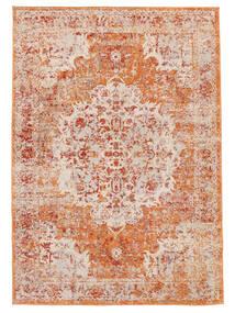 Nadia - Oranssi Matto 160X230 Moderni Vaaleanruskea/Ruskea ( Turkki)