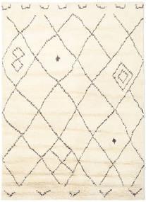 Almaaz - Valkoinen Matto 170X240 Moderni Käsinsolmittu Beige/Keltainen (Villa, Intia)