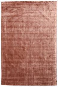 Brooklyn - Pale Copper Matto 200X300 Moderni Tummanpunainen/Vaaleanruskea ( Intia)