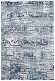 Molgan Matto 152X240 Moderni Vaaleansininen/Sininen ( Turkki)