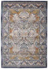 Minna - Kulta Matto 118X176 Moderni Vaaleanharmaa/Tummanharmaa ( Turkki)
