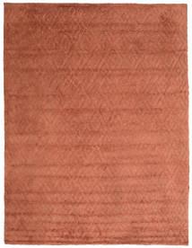Soho Soft - Terracotta Matto 300X400 Moderni Punainen/Vaaleanpunainen Isot (Villa, Intia)