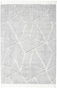 Scandic Matto 160X230 Moderni Valkoinen/Creme/Vaaleanharmaa ( Turkki)