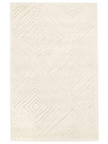 Tuscany - Cream Matto 100X160 Moderni Beige/Vaaleanharmaa ( Turkki)