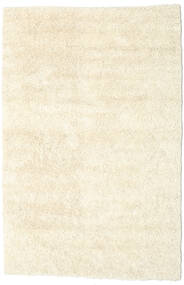 Serenity - Valkea Matto 200X300 Moderni Käsinsolmittu Beige/Valkoinen/Creme (Villa, Intia)