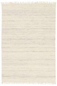 Chinara - Natural/Valkoinen Matto 200X300 Moderni Käsinkudottu Beige (Villa, Intia)