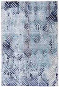Rima - Teal Matto 152X240 Moderni Vaaleansininen/Vaaleanvioletti ( Turkki)