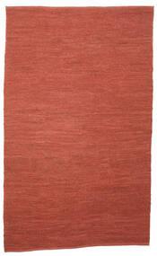 Ulkomatto Soxbo - Ruoste Matto 200X300 Moderni Käsinkudottu Ruoste/Tummanpunainen (Juuttimatto Intia)