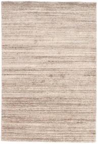 Mazic - Sand Matto 120X180 Moderni Käsinsolmittu Vaaleanharmaa/Valkoinen/Creme (Villa, Intia)