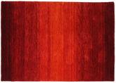 Gabbeh Rainbow - Punainen