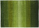 Gabbeh Rainbow - Vihreä