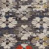 Chillon - Ruskea / Multi