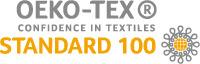 Standard 100 by Oeko-tex